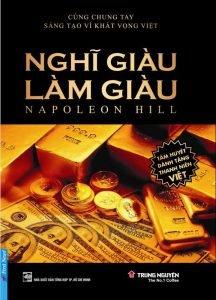 13 cuốn sách hay về kinh doanh làm giàu hay nhất thay đổi cuộc đời