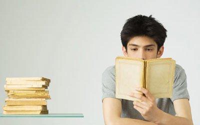 10 lý do nên đọc sách làm bạn đọc sách mỗi ngày