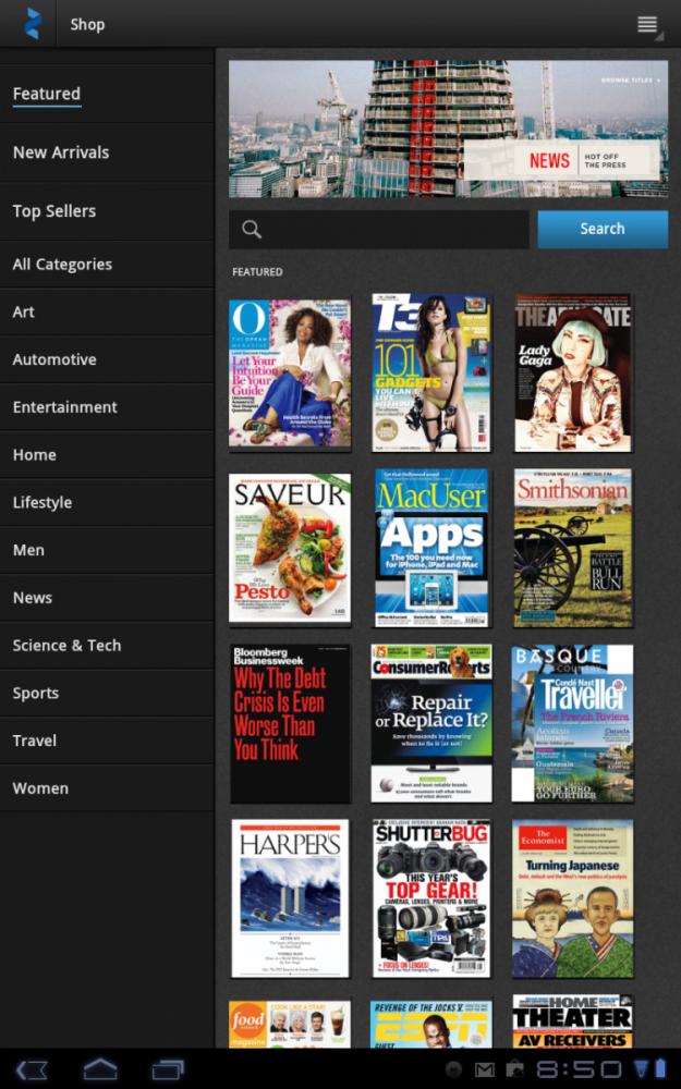 Bật mí những app đọc sách miễn phí trên android cho bạn
