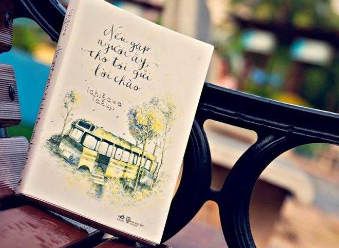 Mách bạn top những cuốn sách về tình yêu học trò hay nhất
