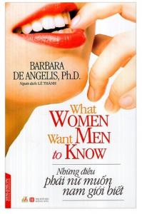 Tổng hợp 8 cuốn sách về tâm lý phụ nữ hài hước, hấp dẫn nhất