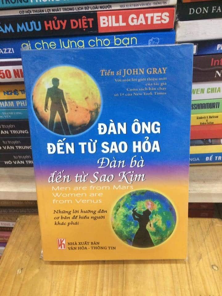 Tổng hợp những cuốn sách tâm lý học về tình yêu hay nhất