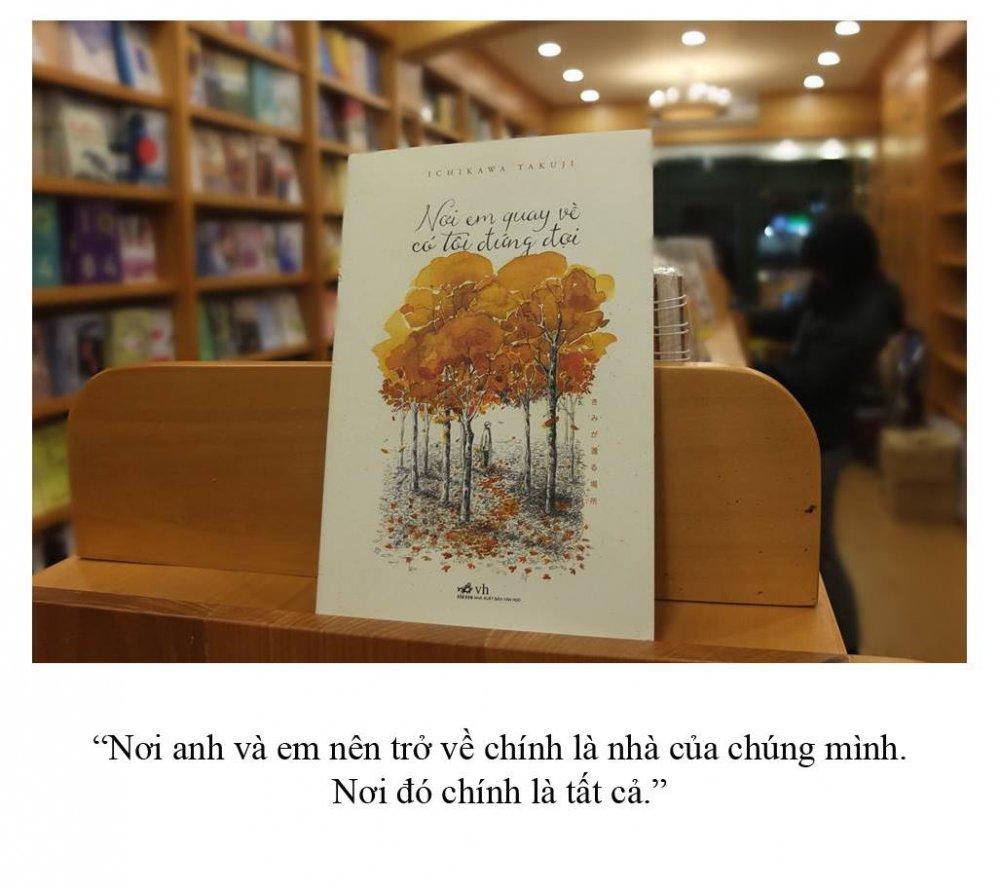 Top những cuốn sách hay về tình yêu nhẹ nhàng, sâu lắng
