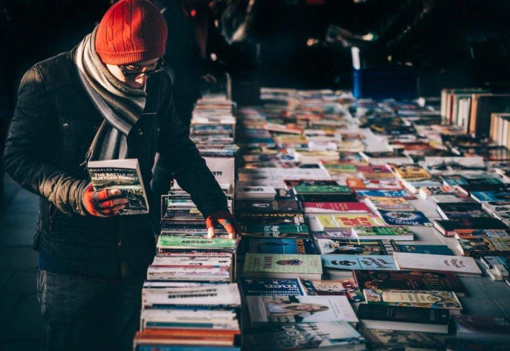 Những cách duy trì thói quen đọc sách giúp bạn thành công