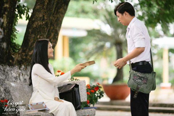 Anh Thư Và Việt An