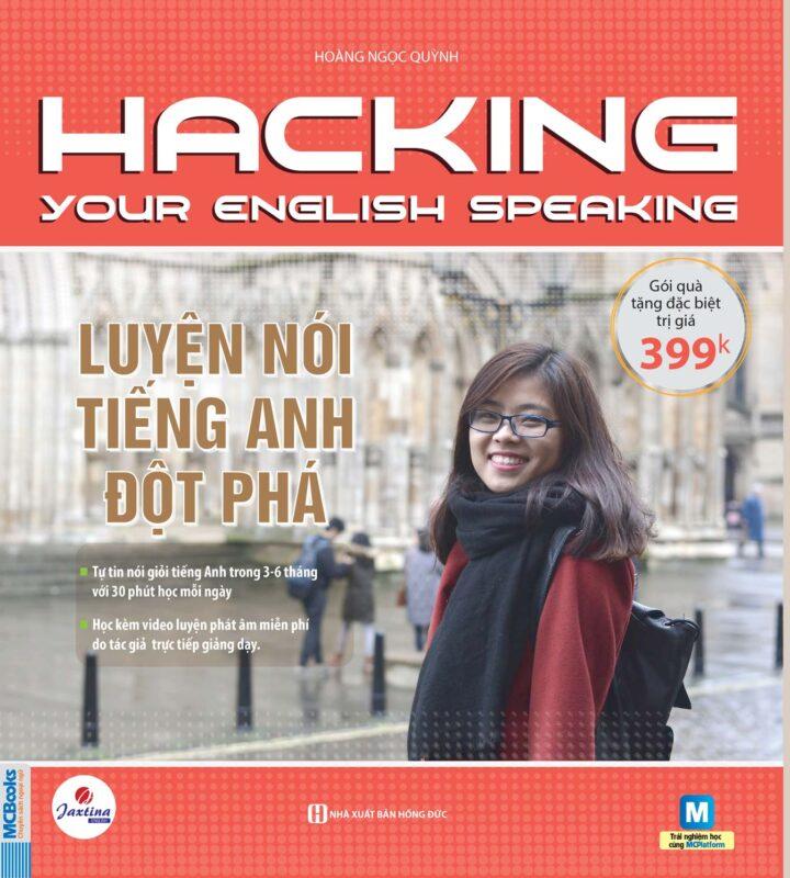 Hacking Your English Speaking