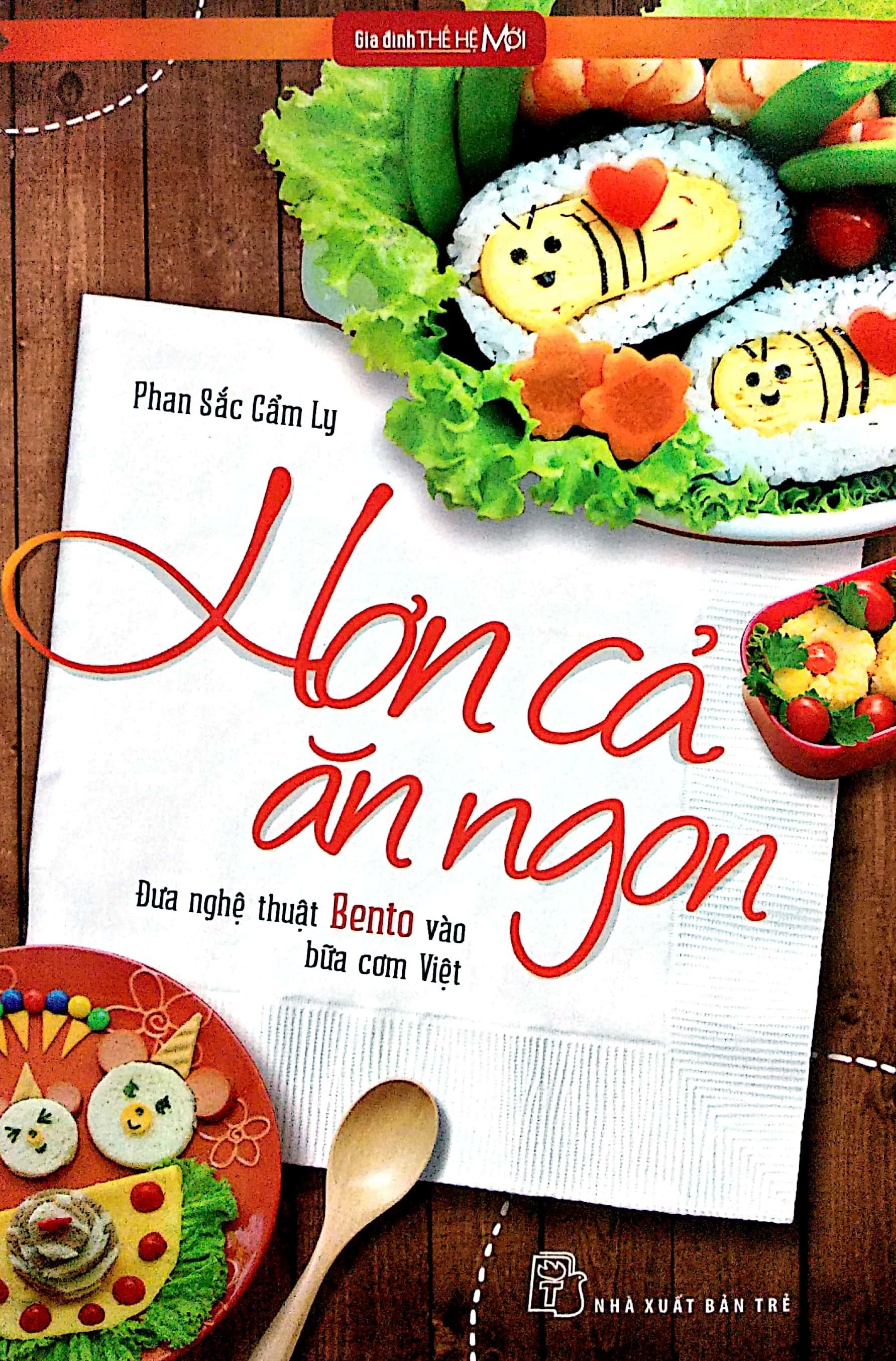 Sách Hơn Cả Ăn Ngon - FAHASA.COM