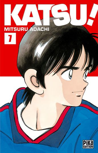 Katsu!, tome 7 - Mitsuru Adachi - SensCritique