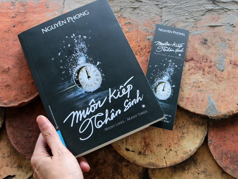 Muôn kiếp nhân sinh - Một cuốn sách có thể làm thay đổi góc nhìn cho một  chiến dịch tiếp thị sản phẩm - Hạt giống tâm hồn