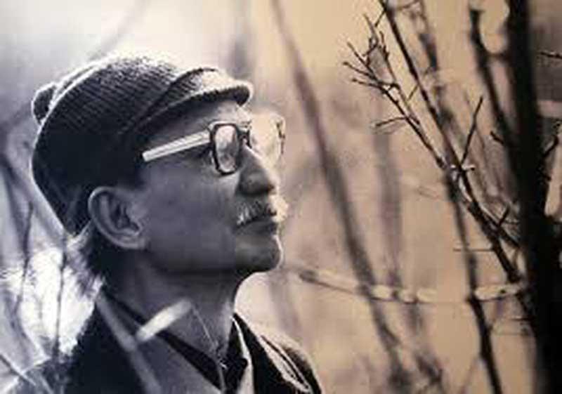 Tiểu sử tác giả Nguyễn Tuân: Sự nghiệp sáng tác văn học
