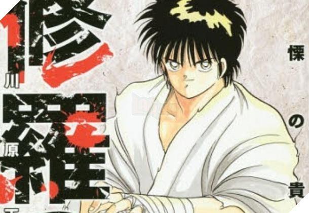 Top 10 manga võ thuật hay nhất lịch sử mà bạn không thể bỏ qua Phần 1