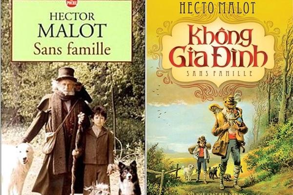 Không gia đình - Hector Malot